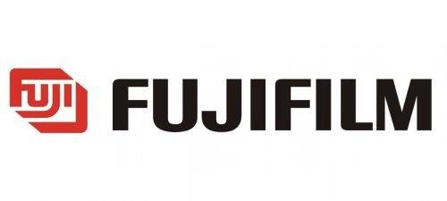 Fujifilm Logo 1985