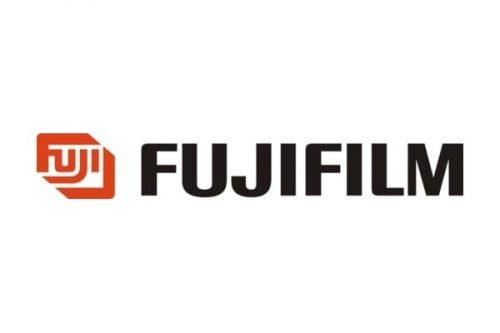 Fujifilm Logo 1992