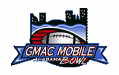 GMAC Bowl Logo-1999