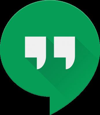 Google Hangouts Logo 2014