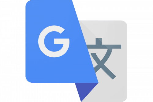 Google Translate Mob logo