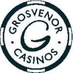 Grosvenor Casino Logo