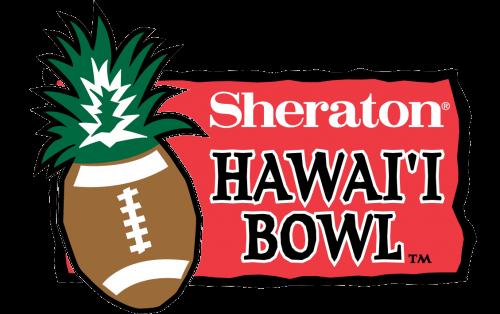 Hawaii Bowl Logo-2003