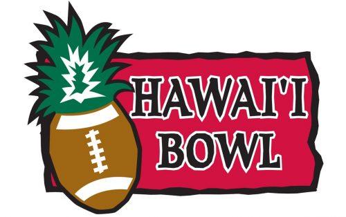 Hawaii Bowl Logo