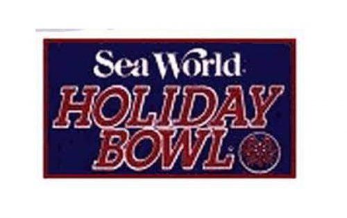 Holiday Bowl Logo-1986
