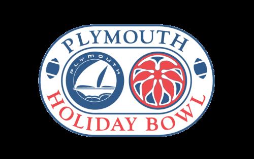 Holiday Bowl Logo-1993
