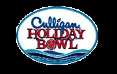 Holiday Bowl Logo-1998