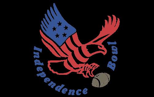 Independence Bowl Logo-1993