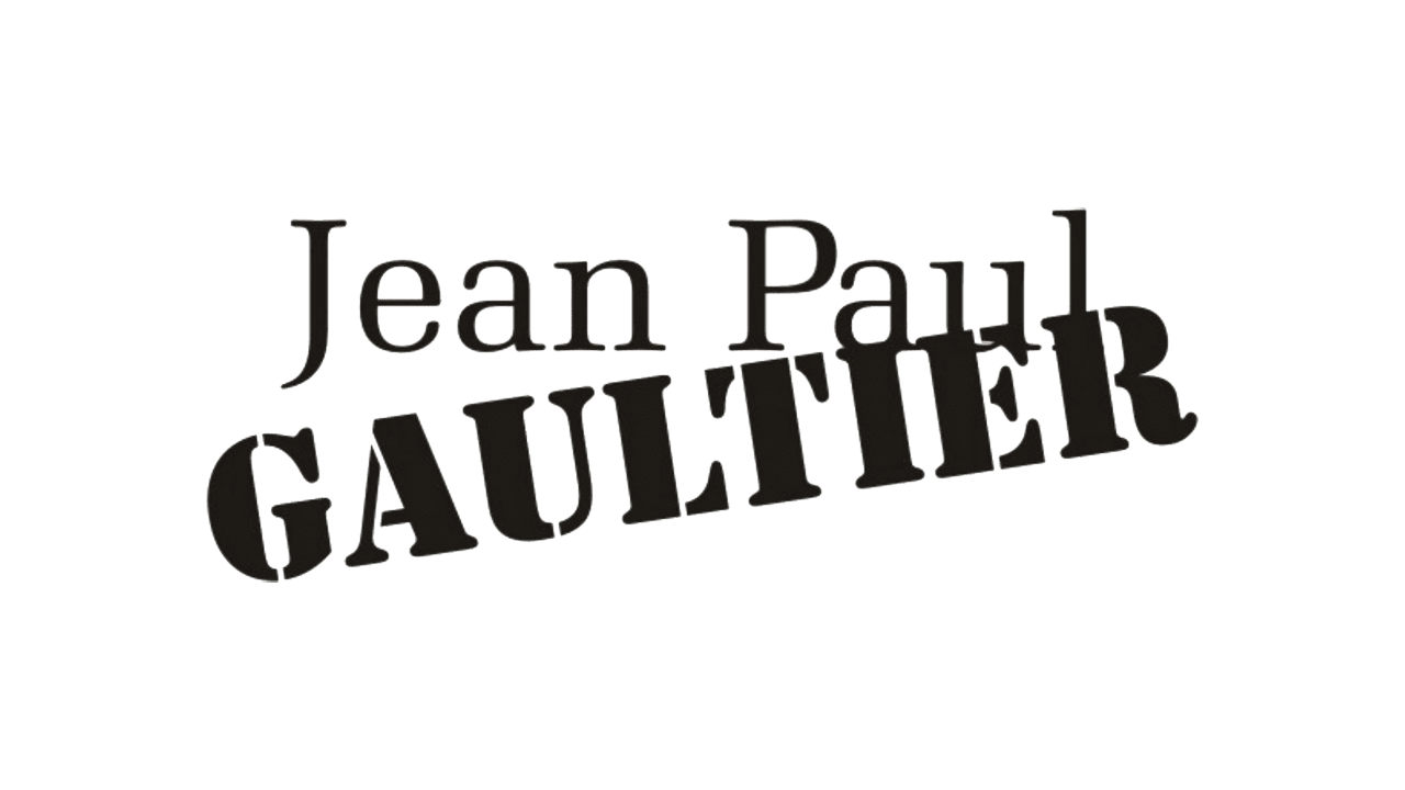 Jean Paul Gaultier Logo | evolution history and meaning, PNG
