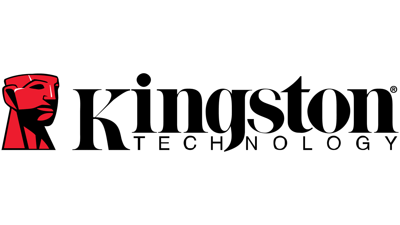 Kingston Logo | evolution history and meaning, PNG