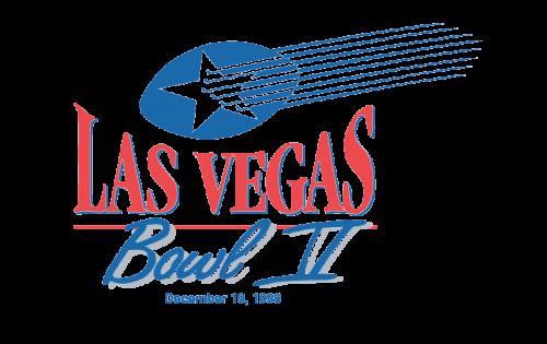 Las Vegas Bowl Logo-1996