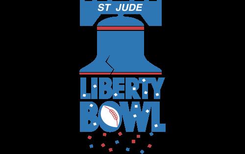 Liberty Bowl Logo-1993