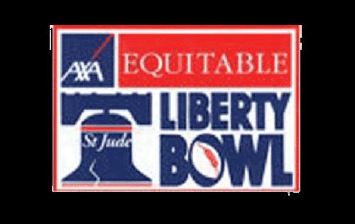 Liberty Bowl Logo-1998