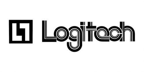 Logitech Logo 1981