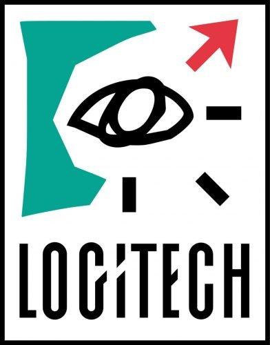 Logitech Logo 1988