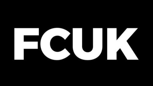 Logo Fcuk