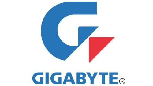 Logo Gigabyte