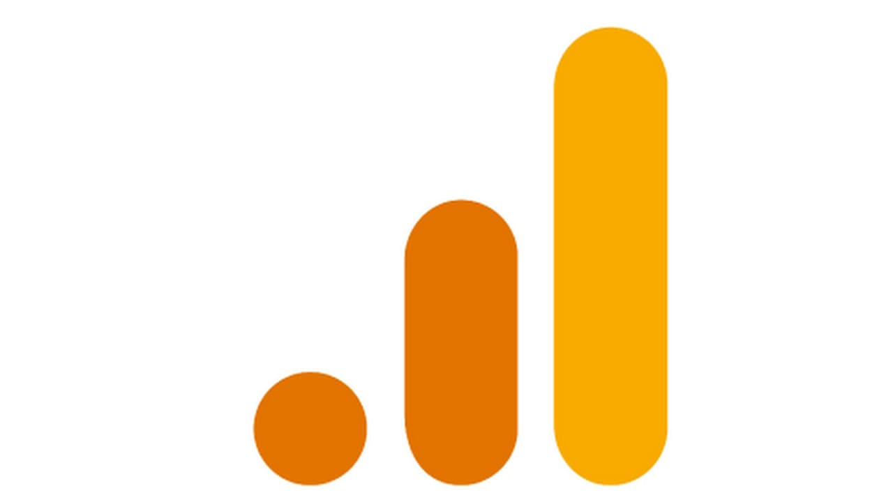 Google Analytics Logo | evolution history and meaning, PNG
