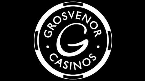 Logo Grosvenor Casino