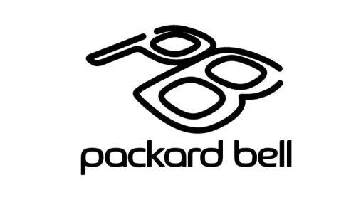 Logo Packard Bell