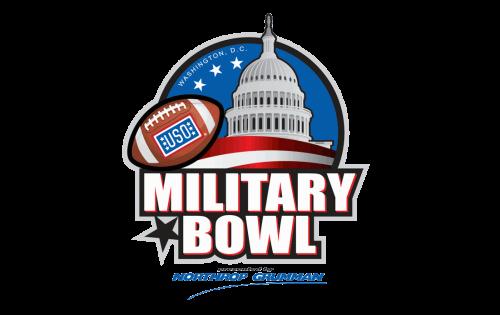 Military Bowl Logo-2010
