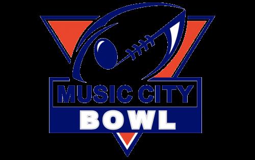 Music City Bowl Logo-1998
