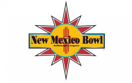 New Mexico Bowl Logo-2006