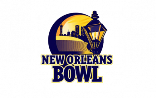 New Orleans Bowl Logo-2001