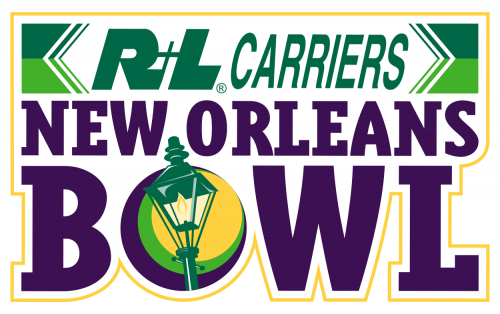 New Orleans Bowl Logo-2006