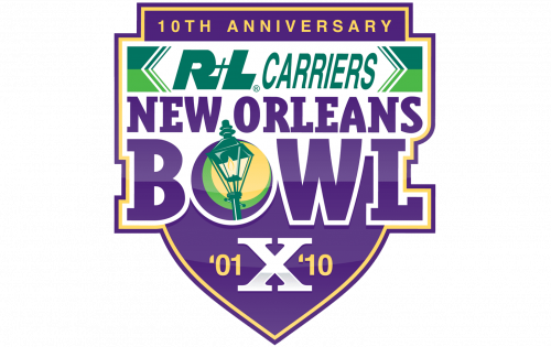 New Orleans Bowl Logo-2010
