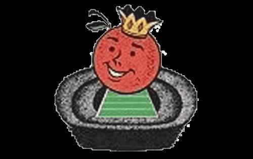 Orange Bowl Logo-1951