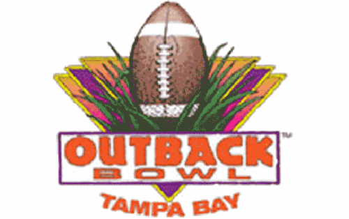 Outback Bowl Logo-1995