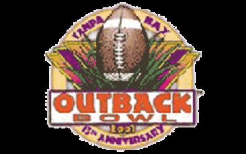 Outback Bowl Logo-2001