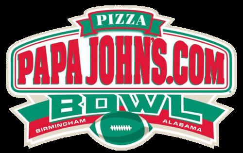 PapaJohnscom Bowl Logo