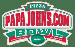 PapaJohns.com Bowl Logo