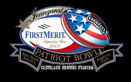 Patriot Bowl Logo-2007