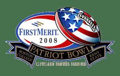 Patriot Bowl Logo