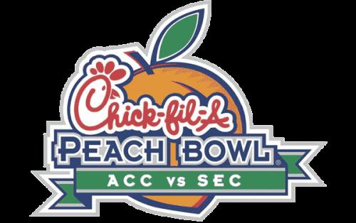 Peach Bowl Logo-2004