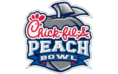 Peach Bowl Logo