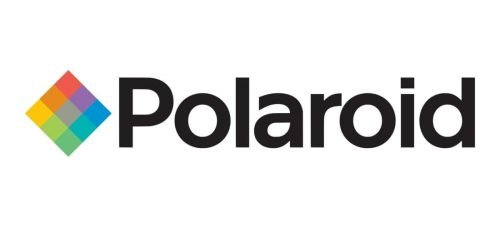 Polaroid Logo 1996