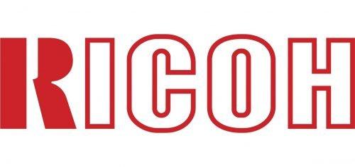 Ricoh Logo 1986