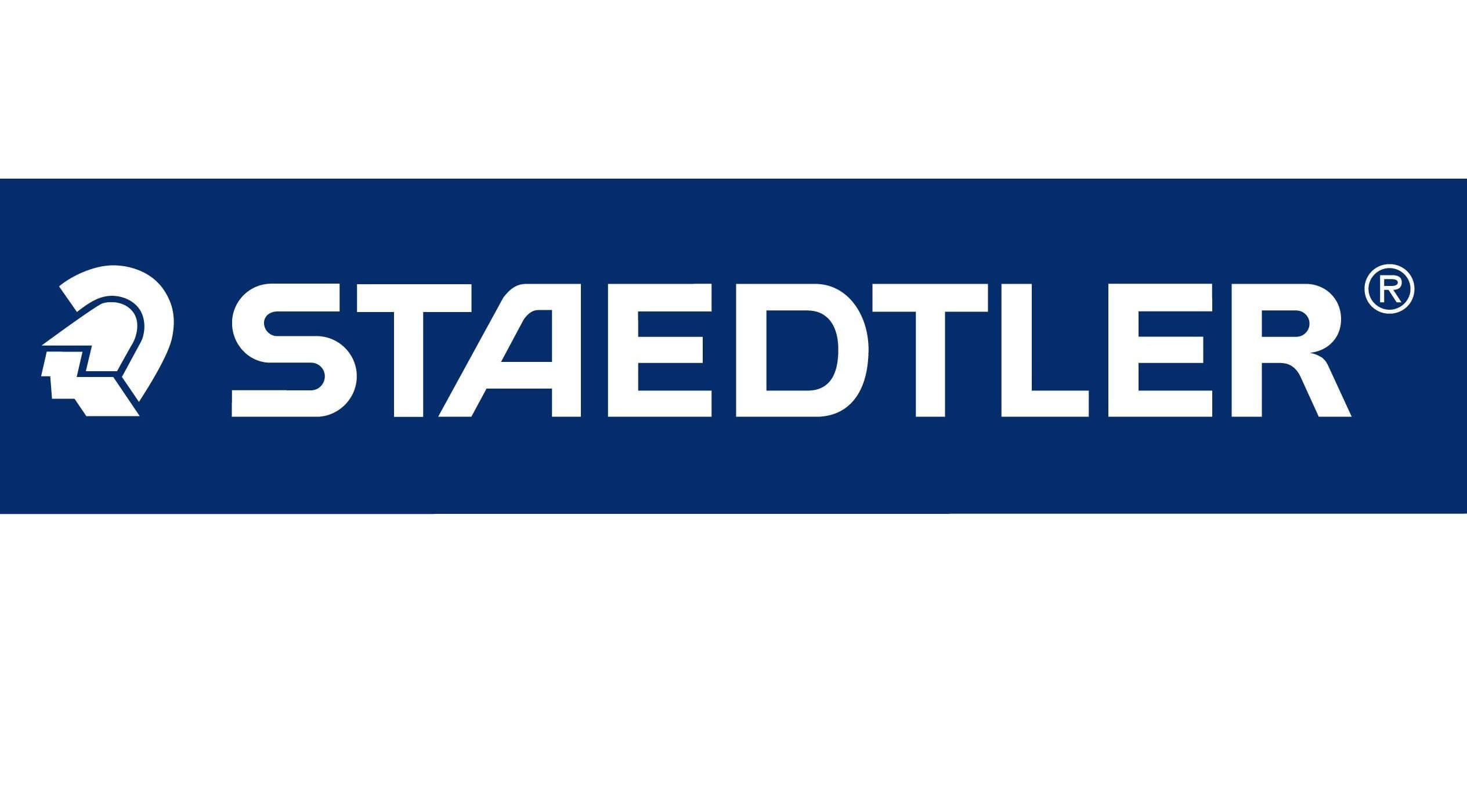 Staedtler Logo | evolution history and meaning, PNG