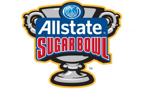 Sugar Bowl Logo