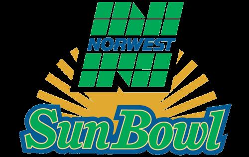 Sun Bowl Logo-1996