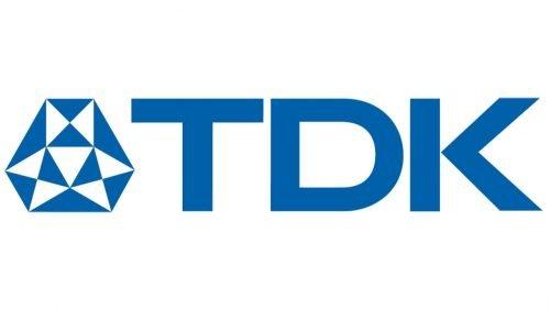TDK logo
