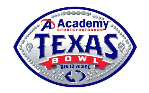 Texas Bowl Logo
