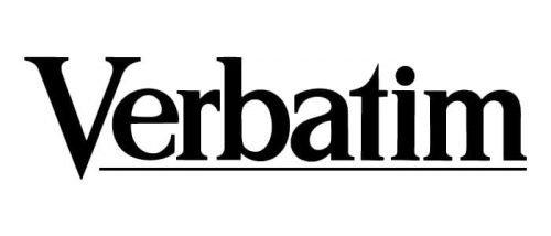 Verbatim Logo 1978