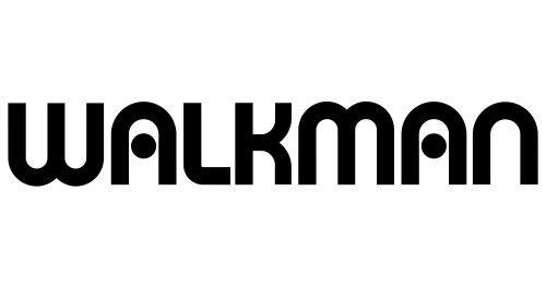 Walkman Logo 1981