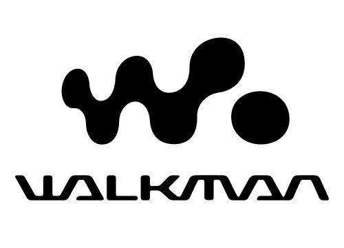 Walkman logo