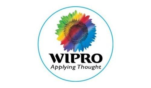 Wipro Logo 1998